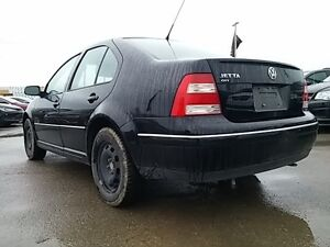 2007 Volkswagen City Jetta 2.0 - As Traded SUNROOF SPARE WHEELS  London Ontario image 5