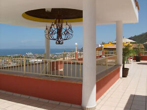Master Chimo at Suites Arenas Tropicales Puerto Vallarta