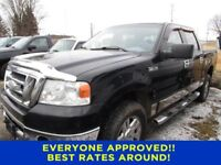 2007 Ford F-150 XLT Barrie Ontario Preview