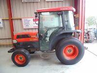 Kubota L3830 4WD, 2004, reg: SP04 HMH