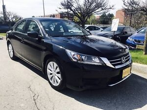 2014 Honda Accord Sedan V4 UBER READY LX BACKUP CAM! SAFETY INCL