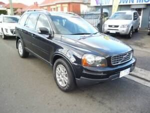 VOLVO XC90 New Town Hobart City Preview