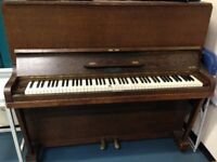 chappell london piano