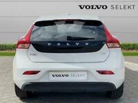 2017 Volvo V40 T2 [122] Momentum 5Dr Hatchback Petrol Manual