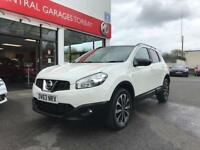 Nissan Qashqai 1.6 dCi 360 IS 4X4 5dr DIESEL MANUAL 2013/63