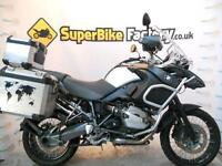 2012 12 BMW R1200GS ADVENTURE