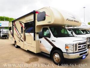 2019 THOR FOUR WINDS 31E BUNK MOTORHOME FOR SALE*SPECIAL!*