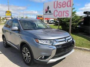 2016 Mitsubishi Outlander GT *Super All Wheel Control