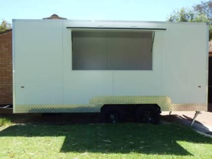 Food Truck Food Van