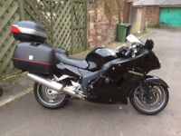 Bargain Blackbird - Excellent Condition - Very Well Maintained. May PX+ Cash my way