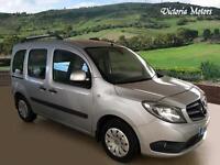 2015 MERCEDES BENZ CITAN 109 CDI TRAVELINER Very Clean Vehicle