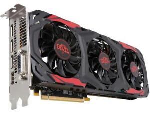 RX 570 4GB Graphics Card