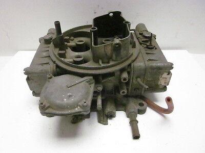 VTG 1967 CHEVY CHRYSLER HOLLEY LIST 3667 440 ENGINE CARBURETOR 2843151 DATED 6B2