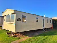 Superb value for money fantastic 3 bed holiday home at popular Devon park