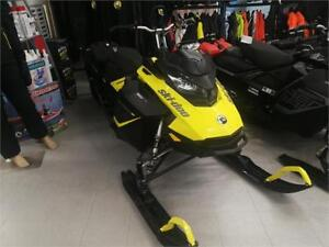Non current deal! 2018 Skidoo Summit 850 146 e start