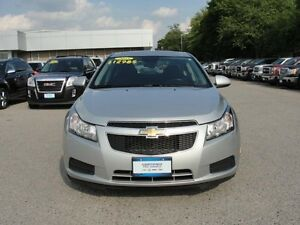2013 Chevrolet Cruze London Ontario image 8