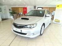 2009 Subaru Impreza 2.5 WRX 5dr Hatchback- Excellent History