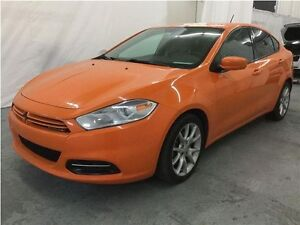 Dodge Dart SXT TURBO 2013