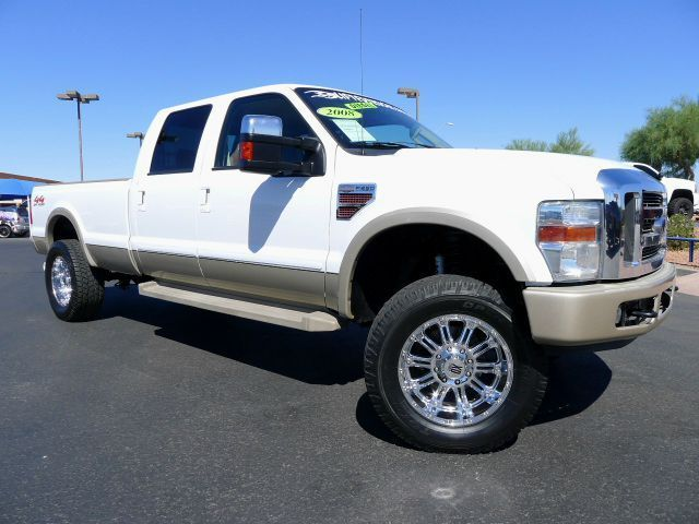 2008 Ford F-250  For Sale