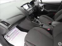 Ford Focus 1.5 E/B ST-Line 5dr App Pack2