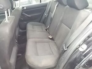 2007 Volkswagen City Jetta 2.0 - As Traded SUNROOF SPARE WHEELS  London Ontario image 14