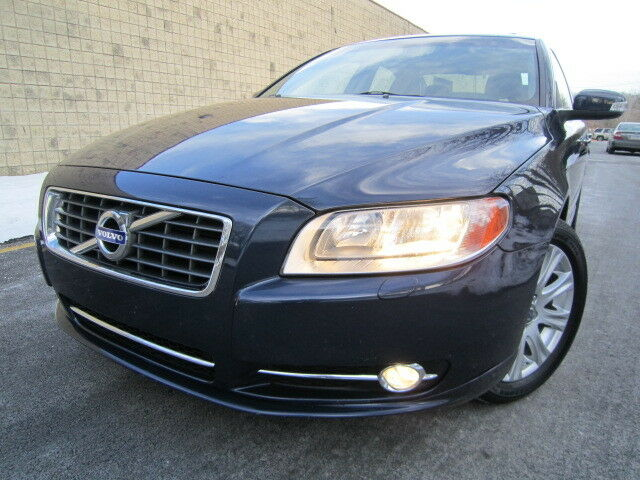 Image 1 of Volvo: S80 4dr SEDAN…