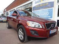 Volvo XC60 2.4D ( 175ps ) DRIVe SE Premium F/S/H Nav £4085 extras P/X Swap