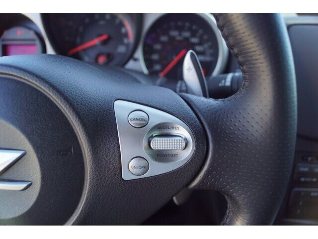 Image 14 Voiture Asiatique d'occasion Nissan 370Z 2014