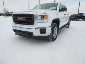 2015 GMC Sierra 1500 BASE NO INSURANCE CLAIMS & CERTIFIED PRE OW