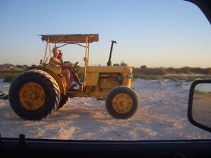 Wanted licensed tractor Leeming Melville Area Preview