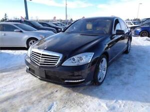 2013 MERCEDES S550 4MATIC NAVIGATION NIGHT VISION BLOW OUT SALE
