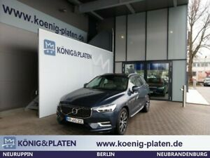Volvo XC60 T6 Twin Engine AWD Inscription Recharge