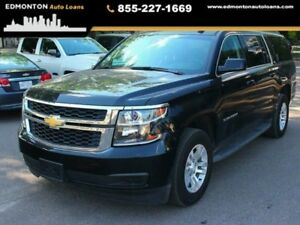 2016 Chevrolet Suburban LT, No Accidents, Well-Equipped