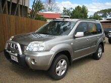2006 Nissan X-Trail T30 TI  Automatic Wagon Woodend Ipswich City Preview