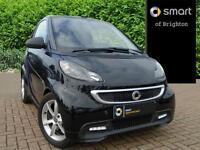 smart fortwo cabrio GRANDSTYLE EDITION MHD (black) 2014-10-22