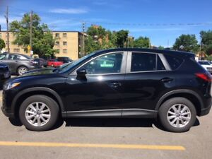 2016.5 Mazda CX-5 - Lease Takeover. Excellent Condition!