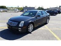 2005 Cadillac STS Navigation Limited Edition