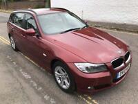 2010 BMW 3 Series 318d ES 5dr 5 door Estate