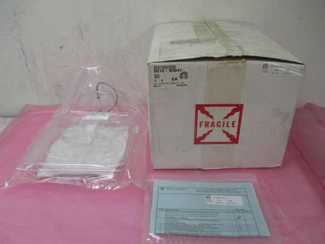 Amat 0010-05047 Assembly, Susceptor, 200mm, Tic-cvd. 410928