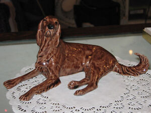 DOG FIGURINE Peterborough Peterborough Area image 1
