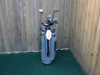 Men's Right Hand Golf sets Brand new sets