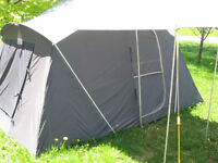 Camp Mate Family Tent