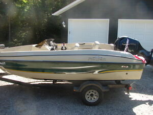 finncraft 17 sc fishing boat
