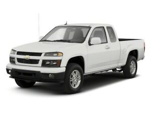 2010 Chevrolet Colorado LT EXT-CAB 4X4 A/C,  A/C,
