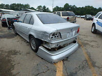 2000 BMW 528I PARTS OUT