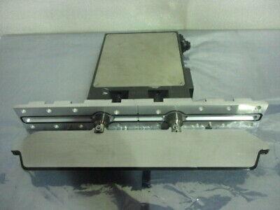 VAT 02012-BA24-0001/0050 Rectangular Gate Valve, Pneumatic Actuator, A-248030