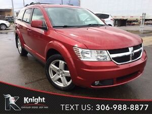 2009 Dodge Journey SXT | All Wheel Drive |