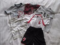 SELECTION of BOYS Clothes Aged 4-6 (GAP etc)
