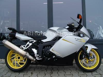 BMW K 1200 S ABS - Dt. Modell
