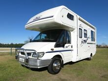 Winnebago Leisure Seeker – LOW KMS Glendenning Blacktown Area Preview